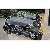 Impermeable moto cubierta (Kit de viaje) para todos los modelos de motocicleta