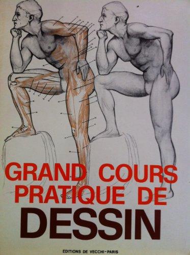 Grand cours pratique de dessin