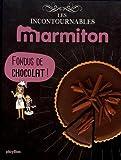 """Afficher """"Fondus de chocolat !"""""""