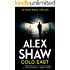 Cold East (Aidan Snow SAS Thrillers Book 3)