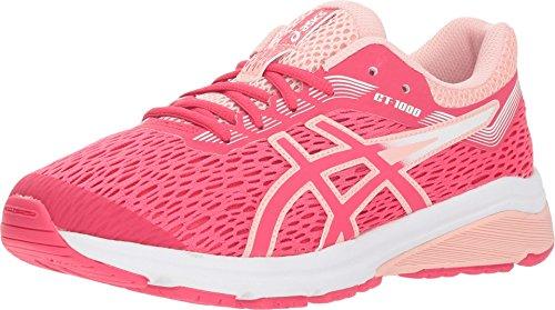 ASICS , Jungen Laufschuhe, Pink - Pixel Pink/Frosted Rose - Größe: Standard