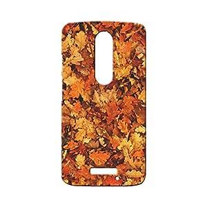 G-STAR Designer Printed Back case cover for Motorola Moto X3 (3rd Generation) - G3924