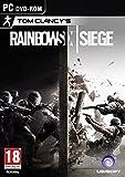 Tom Clancy's Rainbow Six Siege (PC) - [Edizione: Regno Unito]