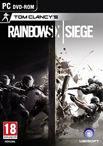 Tom Clancy' S Rainbow Six Siege