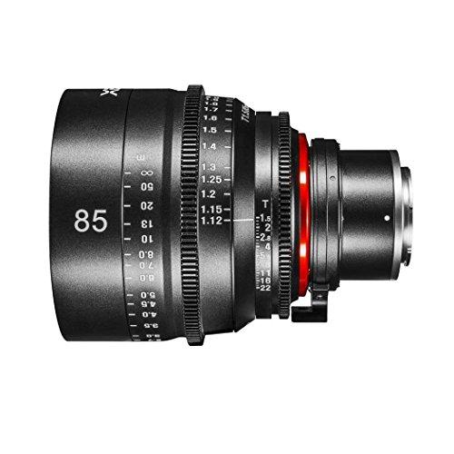 Samyang Xeen 85MM T1.5 FF CINE Objektiv - 6