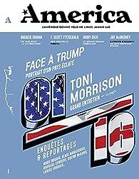America n.01 : Face à Trump par Revue America