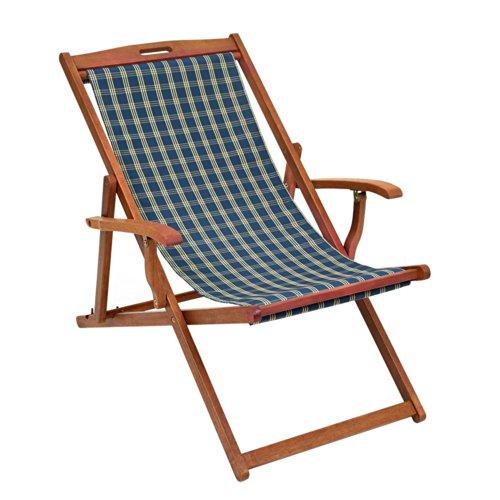 trueshopping-rimini-39-39-traditionnel-inclinable-chaise-pliante-avec-cadre-et-accoudoirs-en-bois-ba