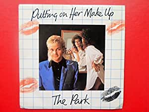 """Park Putting On Her Make-Up 7"""" CD CD7 EX/VG 1983 picture sleeve"""