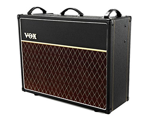 'vox ac15C2Twin amplificador combo doble cono 12valvolare Custom 15W para guitarra eléctrica