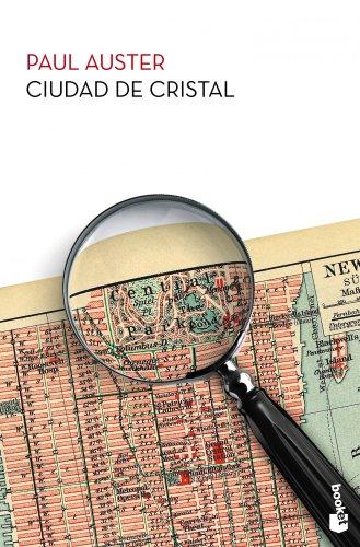 Ciudad de cristal eBook: Auster, Paul, Juan Guyatt, Maribel de ...