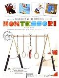 Fabriquez votre materiel Montessori