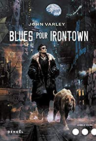 Blues pour Irontown par Varley