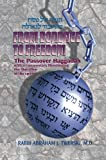 From Bondage to Freedom: The Passover Haggadah