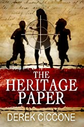 The Heritage Paper (English Edition)
