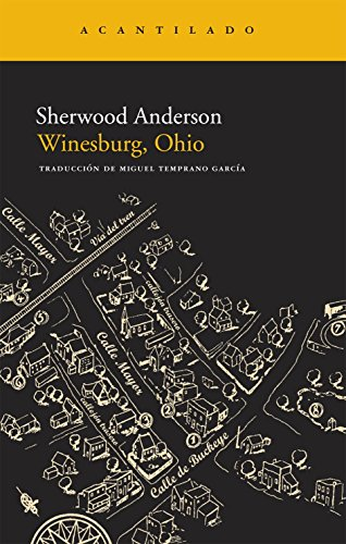 Winesburg, Ohio descarga pdf epub mobi fb2
