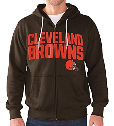 Cleveland Browns NFL G-III