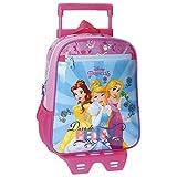 Disney sac à dos pour les enfants, 28 cm, 6:44 litres, multicolore