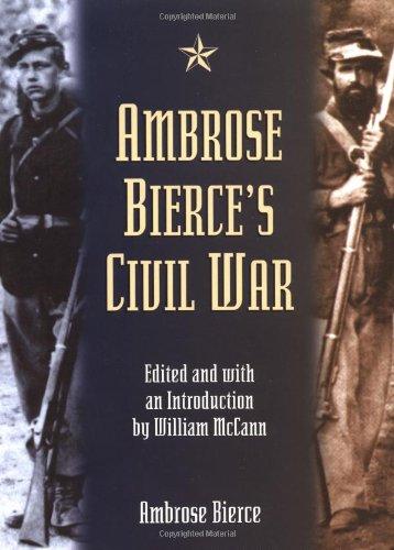 Ambrose Bierce's Civil War -