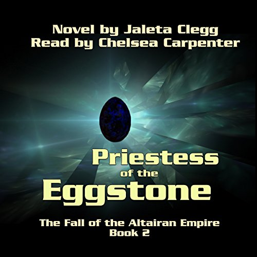 Priestess of the Eggstone: The Fall of the Altairan Empire, Book 2 Chelsea Kindle Fall