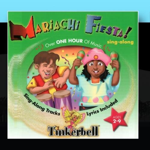 Mariachi Fiesta Sing-Along by Peter Pan Pixie Players