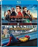 Spider-Man: Far From Home / Spider-Man: Homecoming (2 Blu-Ray) [Edizione: Stati Uniti]
