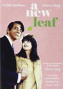 New Leaf [DVD] [1971] [Region 1] [US Import] [NTSC]