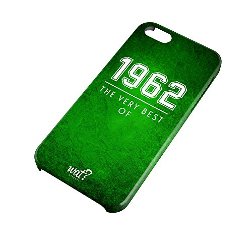 The Very Best Of 1962Case/Housse Coque 3D pour iPhone 5Motif What about Tee