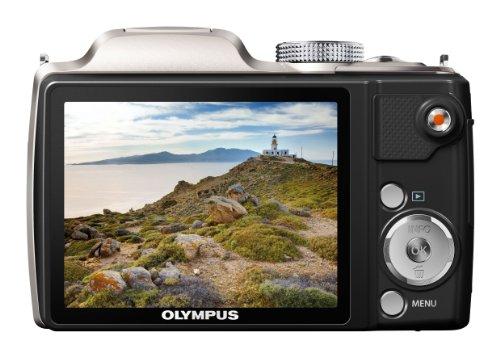 Imagen principal de Olympus SP-720UZ