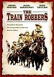 The Train Robbers - John Wayne [DVD]