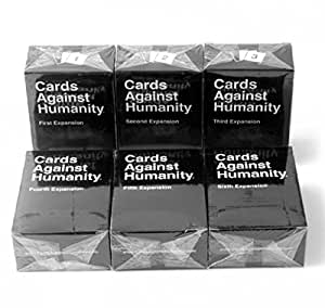 cards against humanity 2nd expansion pdf