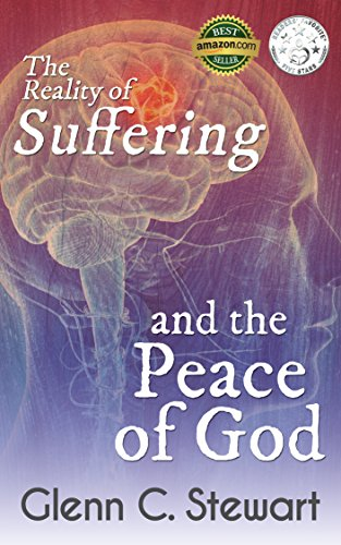 free kindle book The Reality of Suffering and the Peace of God