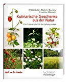 Kulinarische Geschenke aus der Natur: Ein Führer durch die Jahreszeit