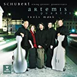 Schubert: String Quintet in C, String Quartet No. 12 'Quartettsatz'