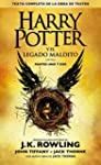 Harry Potter y el legado maldito (Tex...
