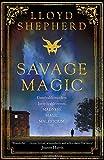 Savage Magic (Charles Horton 3)
