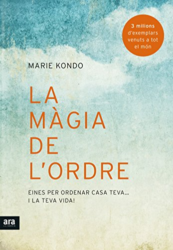 La màgia de l'ordre (Catalan Edition)