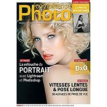 Compétence Photo n°56 - La retouche de portrait avec Lightroom et Photoshop