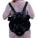 Tierkopf Druck Babyrucksack Kindergartenrucksack Kindergartentasche Kinderschultaschen Schulrucksack Schultasche Kinder Mädchen Junge Mini Backpack Schulrucksäcke Schultaschen Daypacks Leey