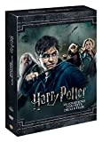 Locandina Harry Potter Collection (Standard Edition) (8 Dvd)