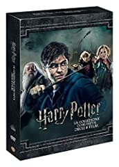 Idea Regalo - Harry Potter Collection (Standard Edition) (8 Dvd)