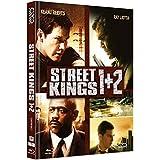 Street Kings 1&2 - uncut (2Blu-Ray+2DVD) auf 444 limitiertes Mediabook