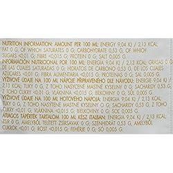 Paquete de 12 sobres bebida Bolero sabor Almond