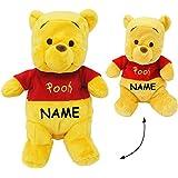 """großes Plüschtier - """" Winnie the Pooh """" - 30 cm - superweich - Stofftier / Teddy Bär - TY - Beanbag - Plüschteddy - Puuh Bären - Kuscheltier Plüschdrachen - groß Knuddeltier - süßer Plüschteddy - Schmusebär / Stoffpuppe - Schmusetier - Baby Babykuscheltier"""