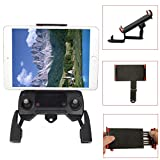 Creative-Idea 360 ° Support de Tablette pour DJI SPARK MAVIC PRO 4-10.5 Montage iPad iPhone Extended Supports