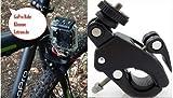 Letrino Rollei Bullet 7S/6S/5S Bullet Lenker Fahrrad Lenker Rohr Klemme Bike clamp