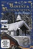 Various Artists - Advent & Weihnachten in den Bergen
