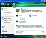 Kaspersky Anti Virus 2009