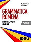 Image de Grammatica romena: Morfologia, sintassi ed eserciz