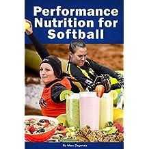 Performance Nutrition for Softball