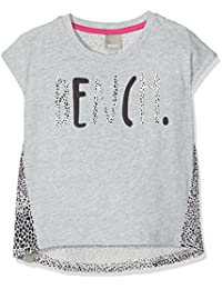 Bench Aop Mix Top, T-Shirt Fille